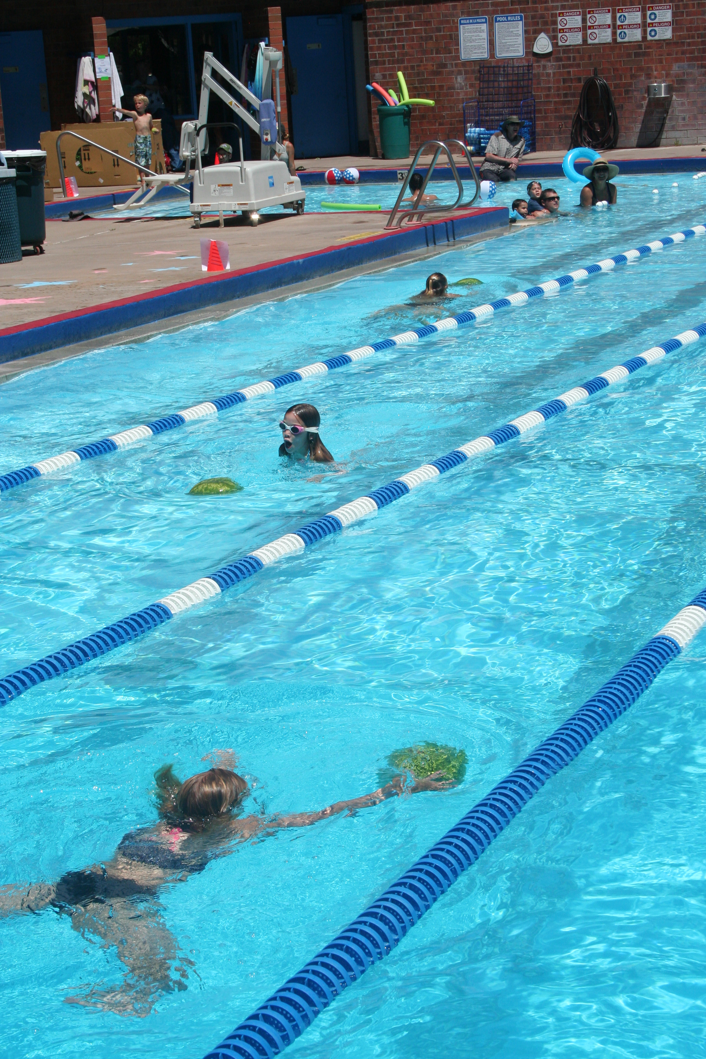 Pool Schedule Carbondale Recreation And Community Center Carbondale Recreation And Community