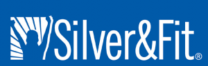Silver and Fit Logo